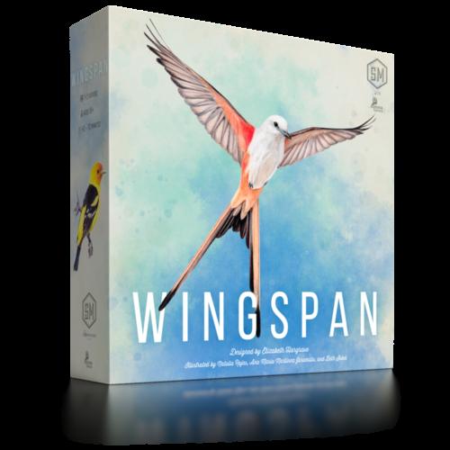Stonemaier Wingspan ENG