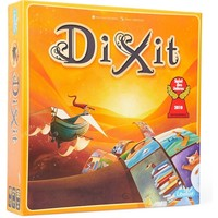Dixit Basis NL