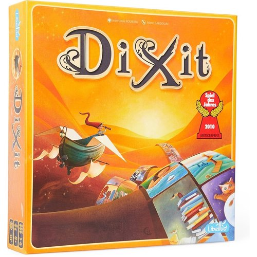 - Dixit Basis NL