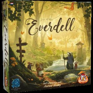 WGG - Everdell NL