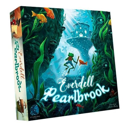 - Everdell ENG- Pearlbrook exp.