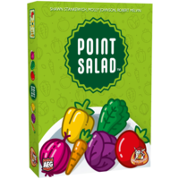 Point Salad NL