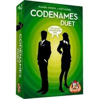Codenames NL- Duet