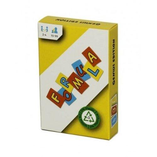 Boosterbox Formula Uitbreidingsset - Genius edition