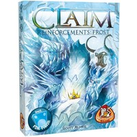 Claim reinforcements - Frost