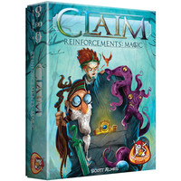 Claim- Reinforcements Magic