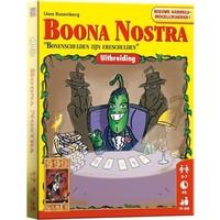 Boonanza- Boona Nostra