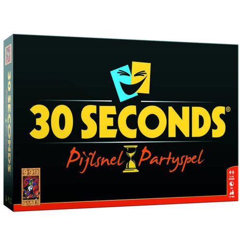 999 Games 30 Seconds  NL
