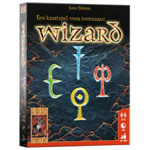 999 Games Wizard
