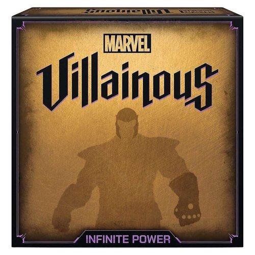 - Marvel Villainous Infinite Power