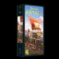 7 Wonders 2nd Ed. Armada NL