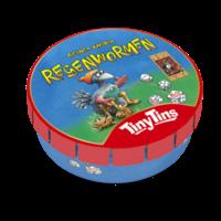 Tiny Tins- Regenwormen