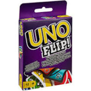 Mattel Uno Flip!