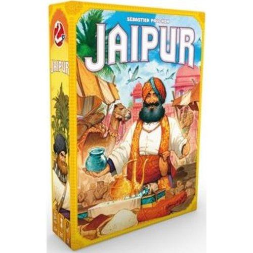 Asmodee Jaipur NL/FR