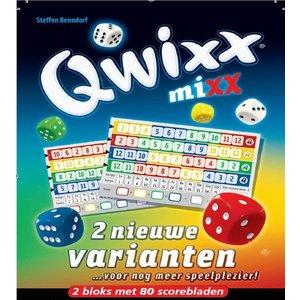 WGG Qwixx Mixx