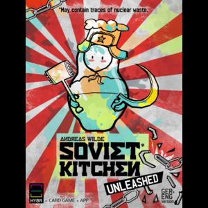 - Soviet Kitchen