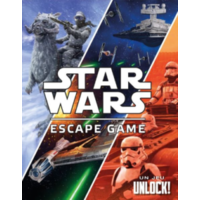 Unlock!  NL Star Wars