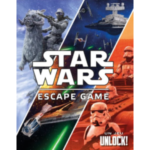 Space Cowboys Unlock!  NL Star Wars