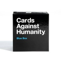 Cards Against Humanity- Blue Box