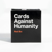 Cards Against Humanity- Red Box