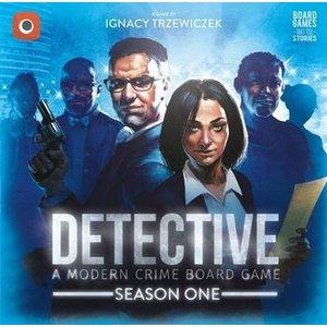 Portal Games Detective - Season 1