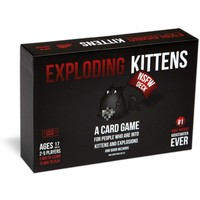 Exploding Kittens ENG- NSFW edition