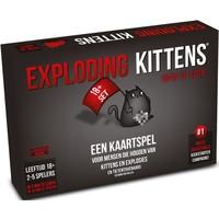 Exploding Kittens NL- NSFW editie
