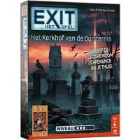 EXIT- Het Kerkhof van de Duisternis