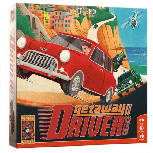 999 Games Getaway Driver
