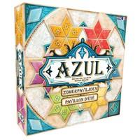 Azul NL- Zomerpaviljoen