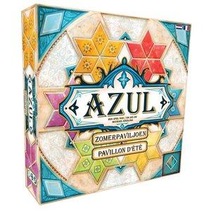Next Move Games Azul NL- Zomerpaviljoen