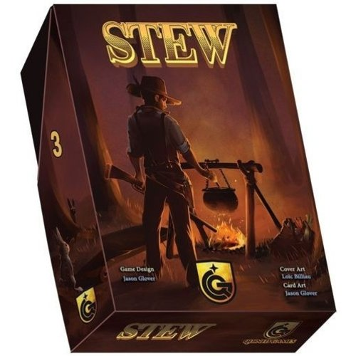 Quined Games Stew