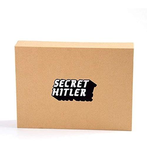 - Secret Hitler
