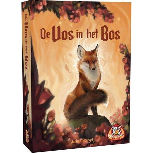WGG - De Vos in het Bos