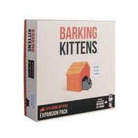 Exploding Kittens ENG- Barking Kittens exp.