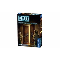 EXIT- The Mysterious Museum
