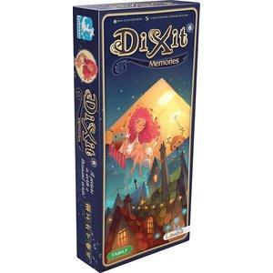 Asmodee Dixit Expansion 6- Memories