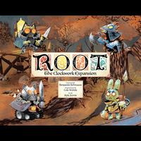Root- Clockwork Expansion