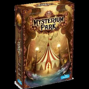 Libellud Mysterium Park NL/FR