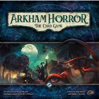 Arkham Horror The Card Game LCG