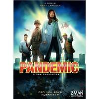 Pandemic ENG