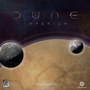 - Dune Imperium
