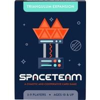 Spaceteam Triangulum Expansion