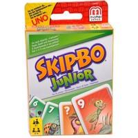 Skip-Bo Junior NL