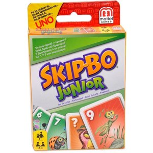 - Skip-Bo Junior NL