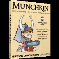 Munchkin NL Basis