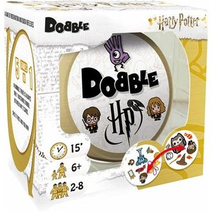Asmodee Dobble- Harry Potter NL