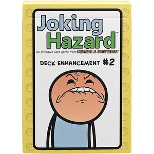 Breaking Games Joking Hazard- Deck Enhancement #2 exp.