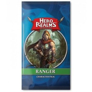 Wise Wizard Games Hero Realms- Ranger Pack