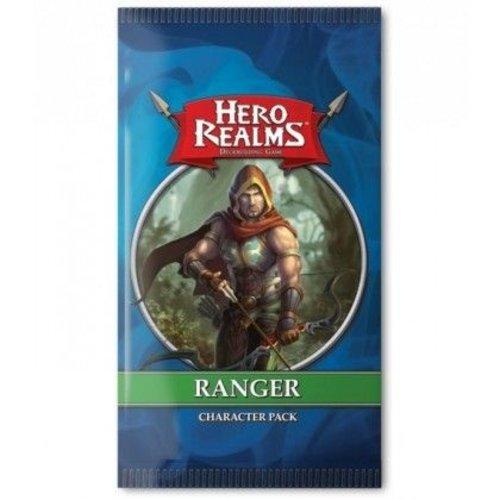 White Wizard Games Hero Realms- Ranger Pack